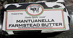 Mantuanella
