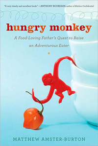Hungry-monkey