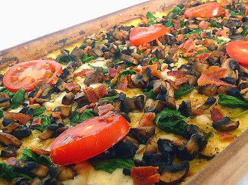 Polenta-pizza-pan