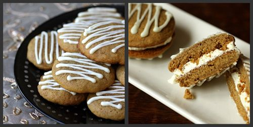 2 for 1 molasses cookie recipe
