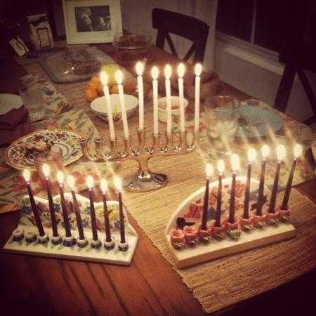 Hanukkah2011